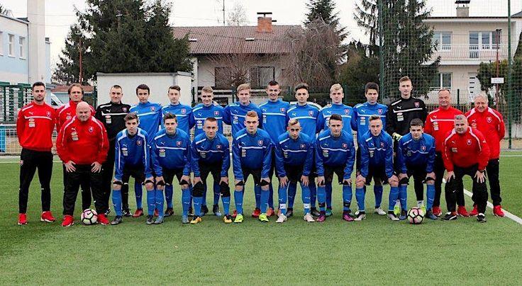 Nominácia U16 na UEFA Development Tournament v Poľsku | Slovenský futbalový zväz