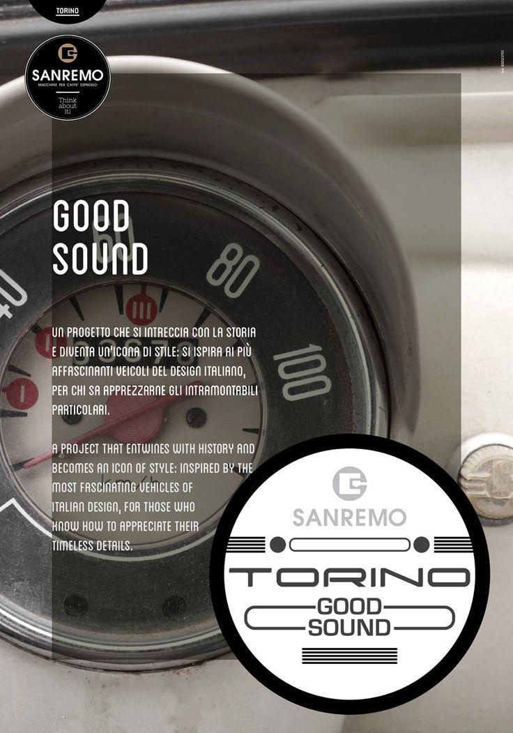 Sanremo Torino catalogue cover