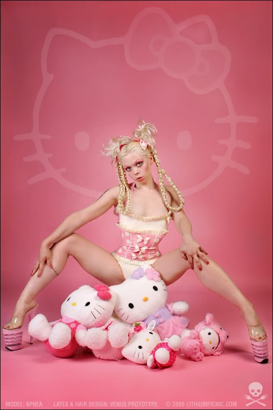 group image for Hello Kitty Couture