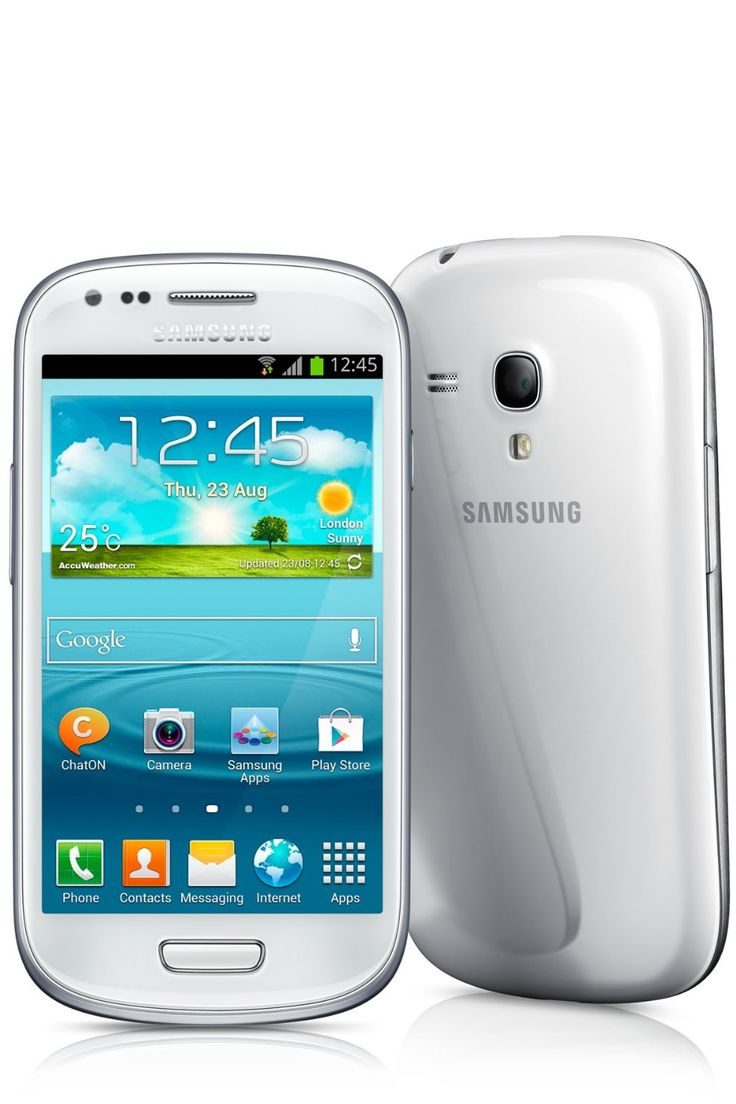 Samsung Galaxy S3 Mini GT-i8190 factory Unlocked International Verison WHITE Price: $181.30 & FREE Shipping You Save: $118.70 (40%)