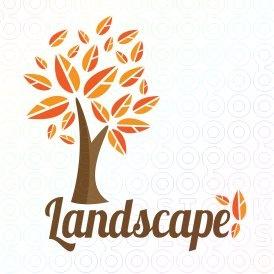 8 best landscaping logo inspiration images on Pinterest | Logo ...
