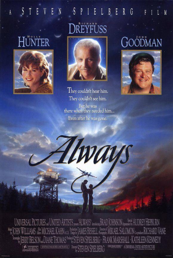 Always (1989) Premiered 22 December 1989