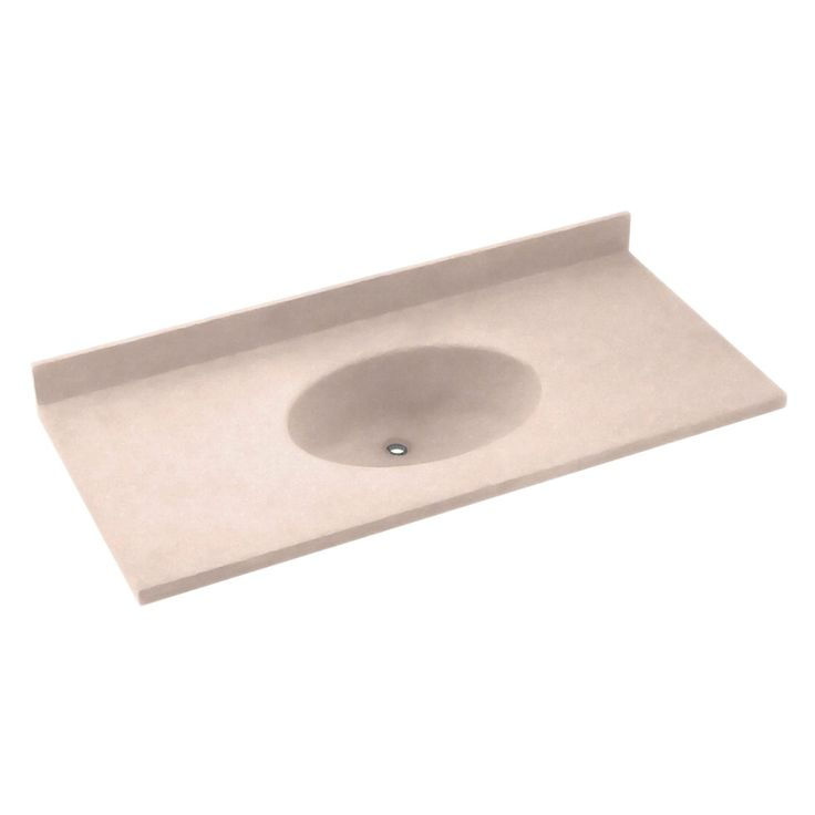 Best 25 solid surface ideas on pinterest - Custom solid surface bathroom vanity tops ...