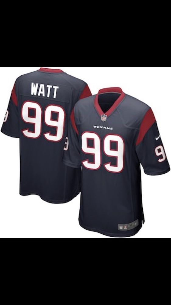 JJ Watt Nike Jersey On Field Men s Size Small NFL football texans new  authentic   80.00 End Date  Tuesday Nov-13-2018 8 32 21 PST Buy It… 1ab91804d