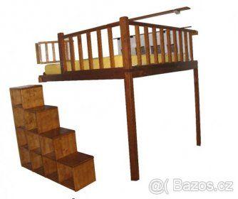patro na spaní s obývací stěnou - Hledat Googlem