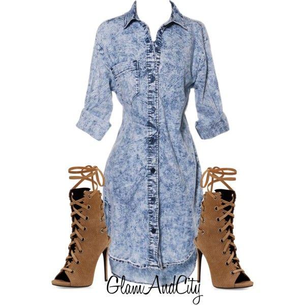 Fashion Ideas – Polyvore