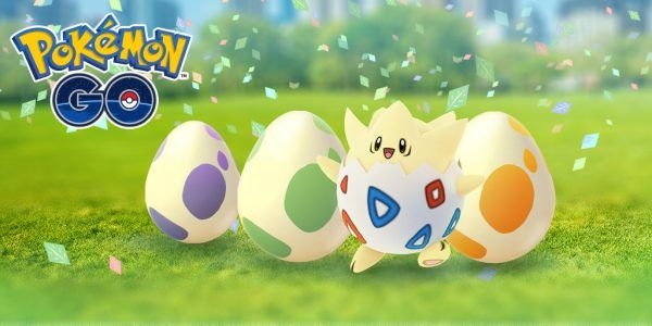 Pokemon Go Easter event goes live today: double XP, 50% off Lucky Eggs, more – all the details