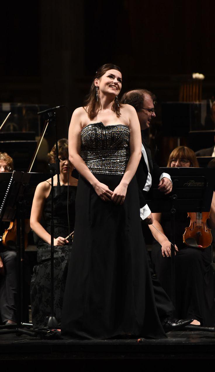 Cinzia Chiarini (foto Roberto Ricci)