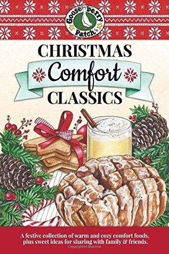 Christmas Comfort Classics Cookbook by Gooseberry Patch https://www.amazon.co.uk/dp/1620932008/ref=cm_sw_r_pi_dp_nOgoxb9E4XFPP