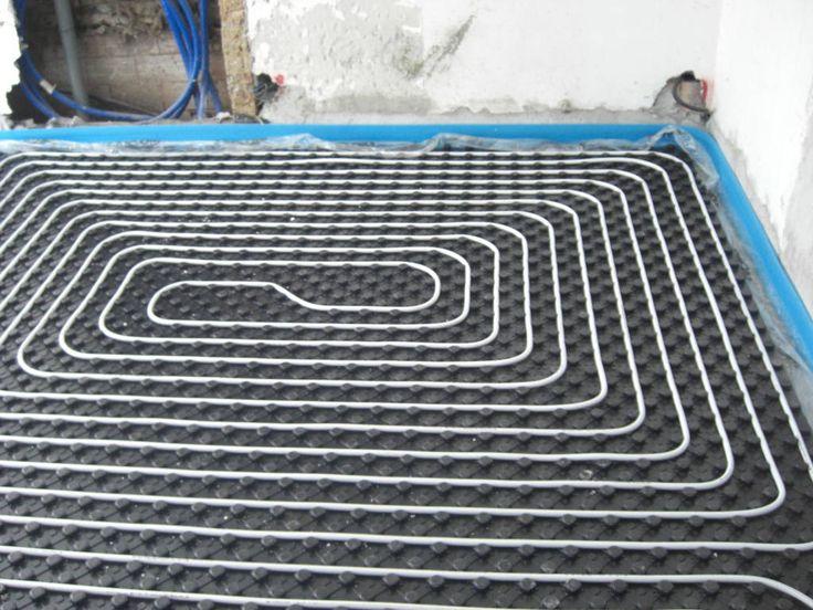 Todo lo que debes saber sobre la calefacción por suelo radiante (de Cristina Jiménez )
