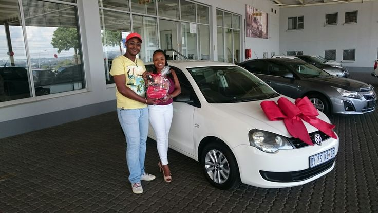 #Congratulations to Mr and Mrs Mathebula from #Soweto on their #VW #Volkswagen #Polo #Vivo #Trend  Wishing you many happy miles!   Contact me for all your #new #used #preowned #demo #cars #bakkies #sedans #hatchbacks #SUV #Coupe ALL MAKES AND MODELS! I have over 1,500 cars available in our group!   I #deliver across SA!    0828858780 aadil.khan@supergrp.com www.deviantdealer.co.za  #Gauteng  #GP #Edenvale #Southafrica