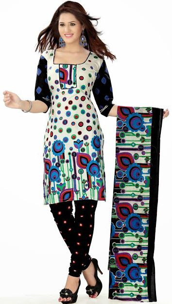 Salwar Kameez And Its Latest Styles