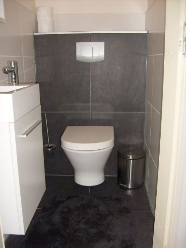 32 best ideas about toilet room on pinterest toilets ideas for small bathrooms and design for Deco tegel wc
