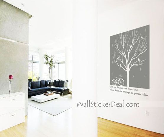 48 best Urban Wall Sticker images on Pinterest   Wall ...