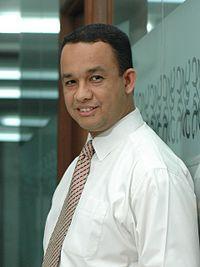 Anies Baswedan - Wikipedia bahasa Indonesia, ensiklopedia bebas