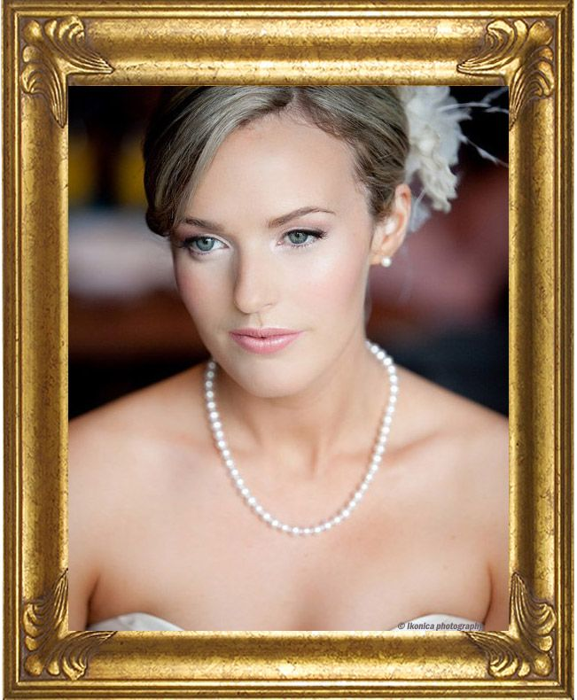 wedding makeup, natural wedding makeup, bridal makeup, by Toronto Makeup Artist Colette