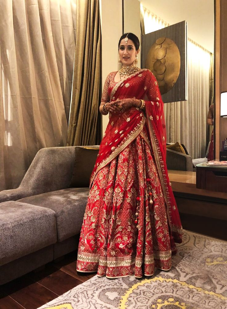 Sagarika Ghatge on her wedding day