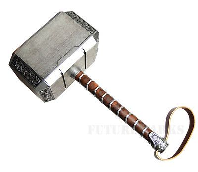 avengers thor hammer related - photo #4