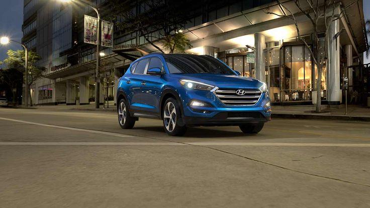 2017 Hyundai Tucson | Hyundai