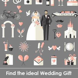 Finding the perfect wedding gift for the happy couple can prove to be a difficult task. At Clearwater Hampers, we're confident that you'll find the ideal wedding gift from our luxury range of wedding gift hampers.