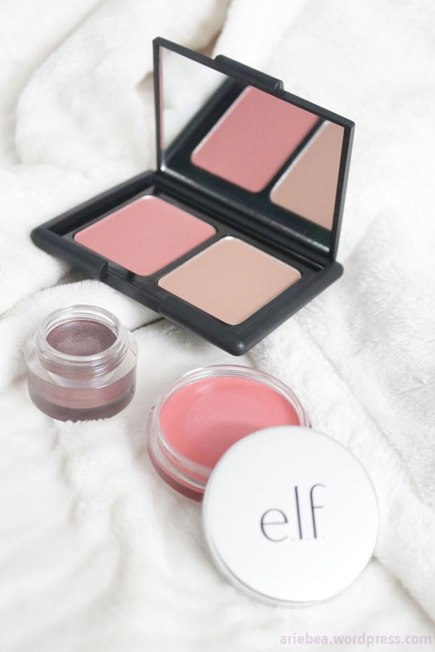 ELF Cosmetics - purchased in Canada.