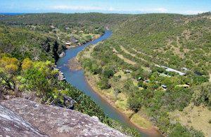 Areena Riverside Resort, Jikileza Route, East London, Eastern Cape,  South Africa