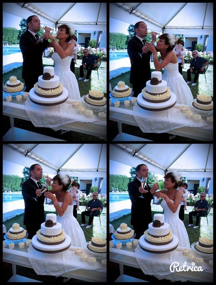 Vintage wedding www.chantillyweb.eu