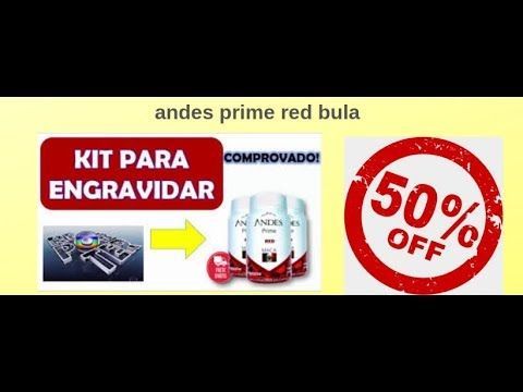 Andes Prime Red Bula Andes Prime Red Reclame Aqui Youtube