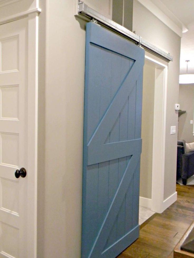 Porte colorate per interni (Foto 7/40)   Design Mag