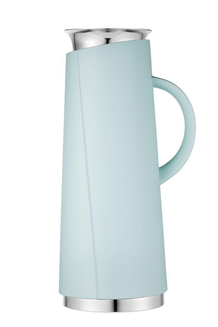 Sio vacuum jug_blue