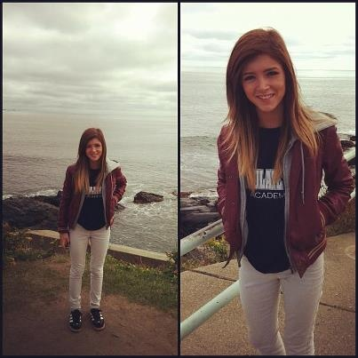 chrissy costanza i wish i was as pretty as