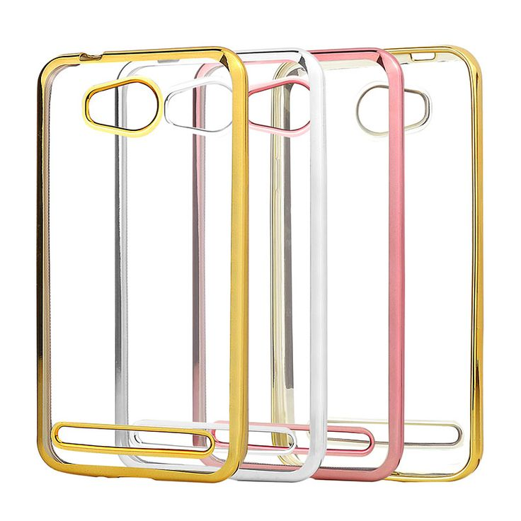 Plating Phone Case For Huawei Y3 II 2 2rd Gen Cover Silicone Ultra Thin Soft Transparent TPU Back Cover For Huawei Y3 II Luxury #>=#>=#>=#>=#> Click on the pin to check out discount price, color, size, shipping, etc. Save and like it!