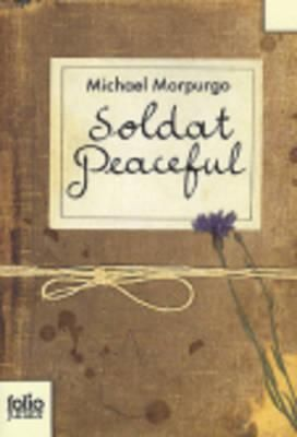 Soldat+Peaceful