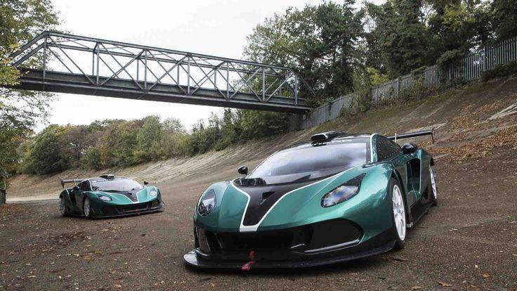 Arrinera Hussarya GT: un superdeportivo de 505 cv que cuesta US$ 229.000 El superauto polaco con preparación FIA GT3 está listo para sus compradores Fuente... http://sientemendoza.com/2017/03/05/arrinera-hussarya-gt-un-superdeportivo-de-505-cv-que-cuesta-us-229-000/