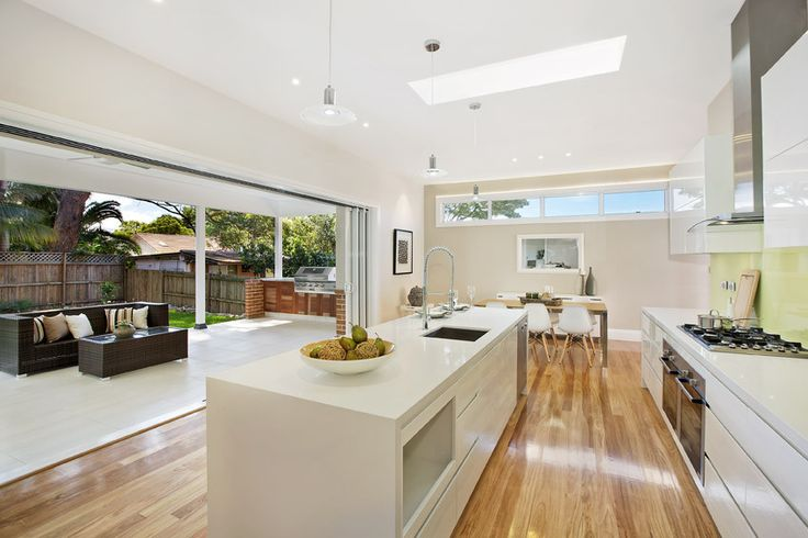 Renovated Australian Californian Bungalow Interiors - Google Search