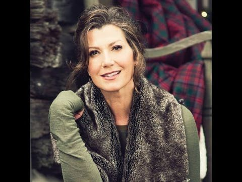 Amy Grant - Confessions & Thanksgiving