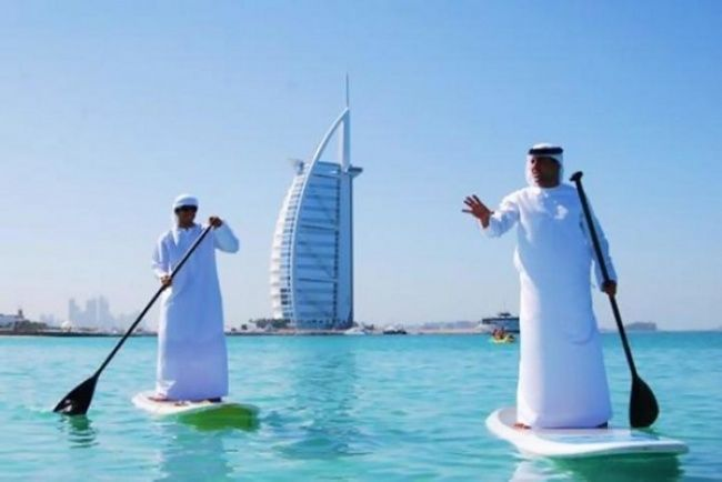 18 Incredible Things That Are Possible Only in Dubai