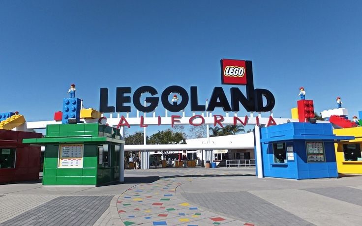 Discount LEGOLAND Tickets: How to Book Family Time ...