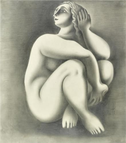Untitled - Jose de Almada-Negreiros