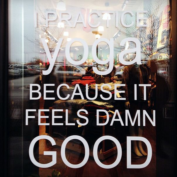 yes. yes it does. so i do.Fit, Practice Yoga, Inspiration, Quotes, Motivation, True, Healthy, Namaste, Feelings Damn
