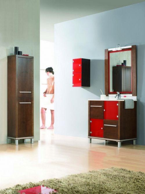 12 mejores imágenes de colección muebles de baño poseidón en ... - Muebles Bano Lucena