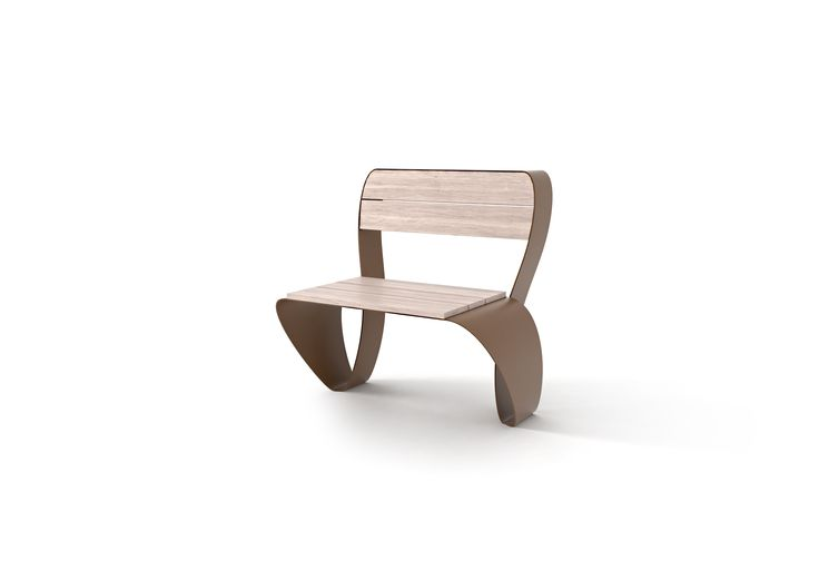 Fluxus Poltrona Designer: Roberto Semprini