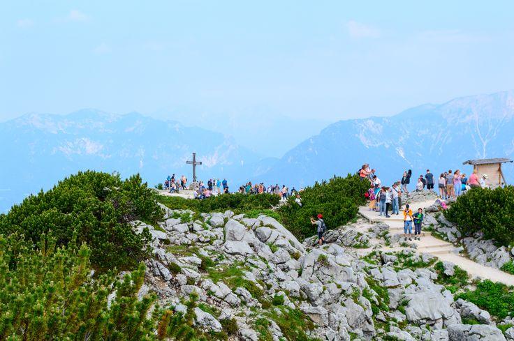 Bertechsgaden - Kehlsteinhaus (Eagles nest). #germany #berchtesgaden #kehlsteinhaus #eaglesnest #alps #travel #obersalzberg #orlihnizdo #konigsee #wandering