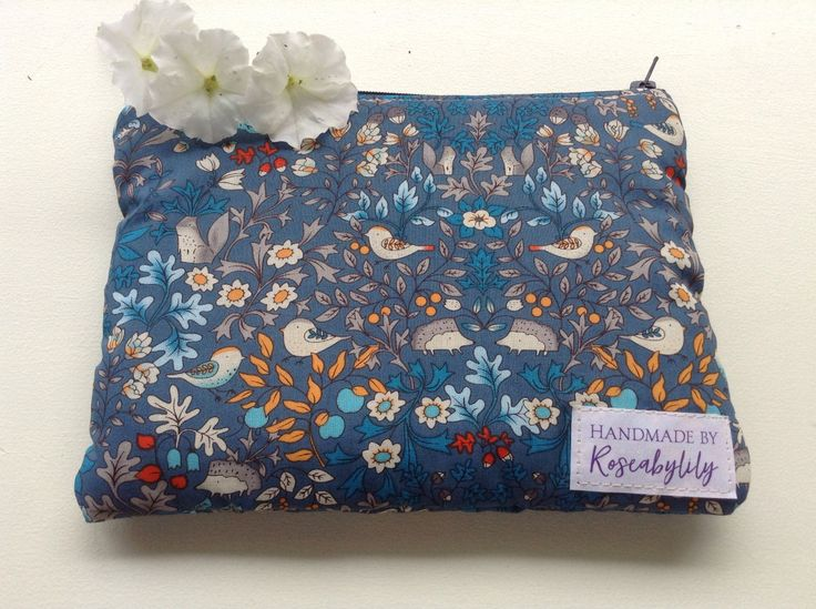 A personal favourite from my Etsy shop https://www.etsy.com/nz/listing/520445331/pencil-case-pencil-pouch-zipper-case