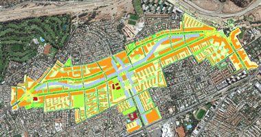 Resultado de imagen para proyectos de diseño urbano viales