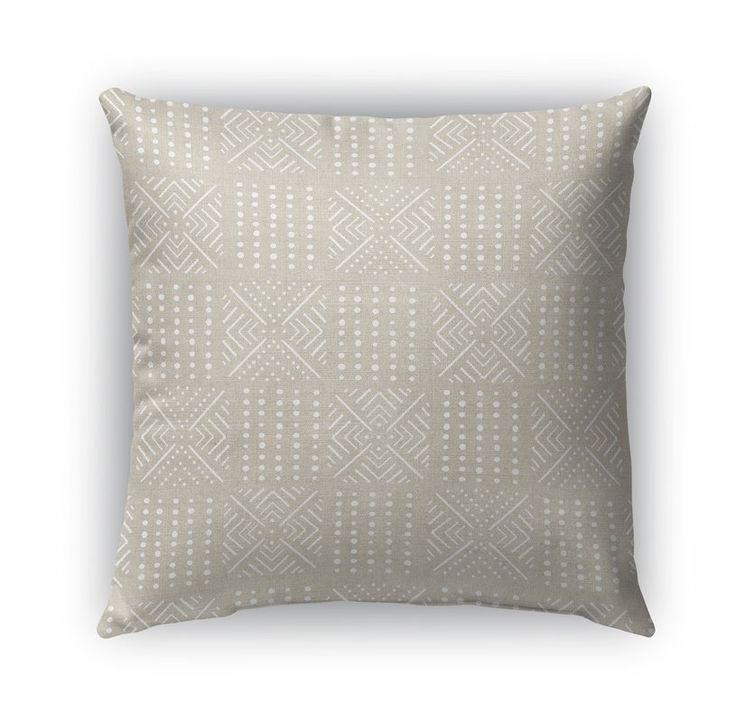 Albina Indoor/Outdoor Throw Pillow