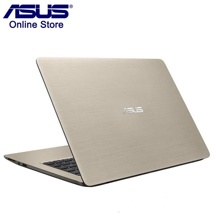 """Asus Laptop A456UR7200 4GB RAM 500GB ROM Window 10 System 2.3Hz 14""""screen 2GB DDR3 Dual Core Composite material shell Notebook //Price: $1149.99//     #storecharger"""
