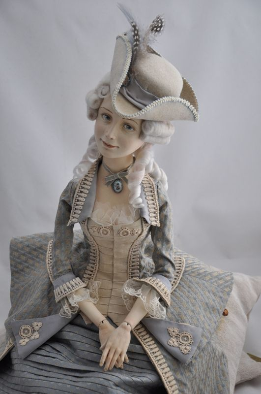 - art doll   ........./.47.19.6 qw