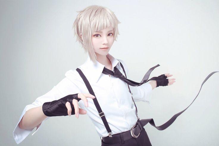 Seol(Seol♥) Atsushi Nakajima Cosplay Photo - Cure WorldCosplay