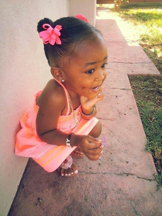 682 Best African American Babies Images On Pinterest